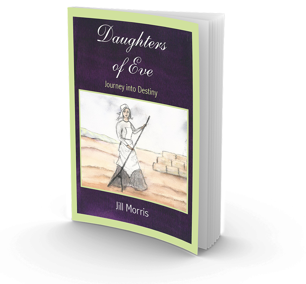daughters of eve_book cover
